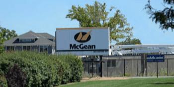 mcgean corporate