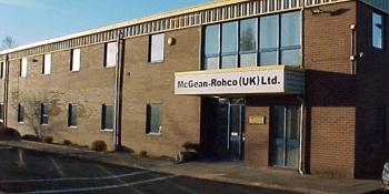 McGean UK