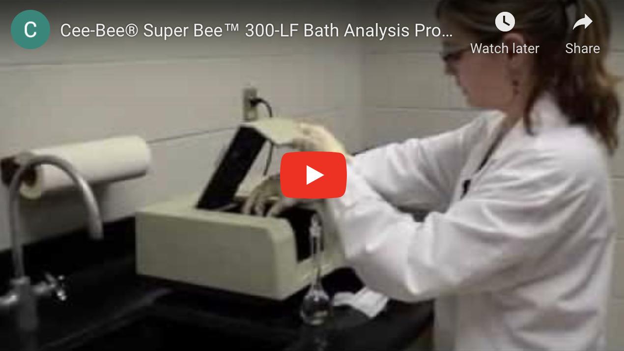 Cee Bee Super 300 LF