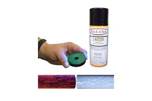Magnetic Particle Inspection Material